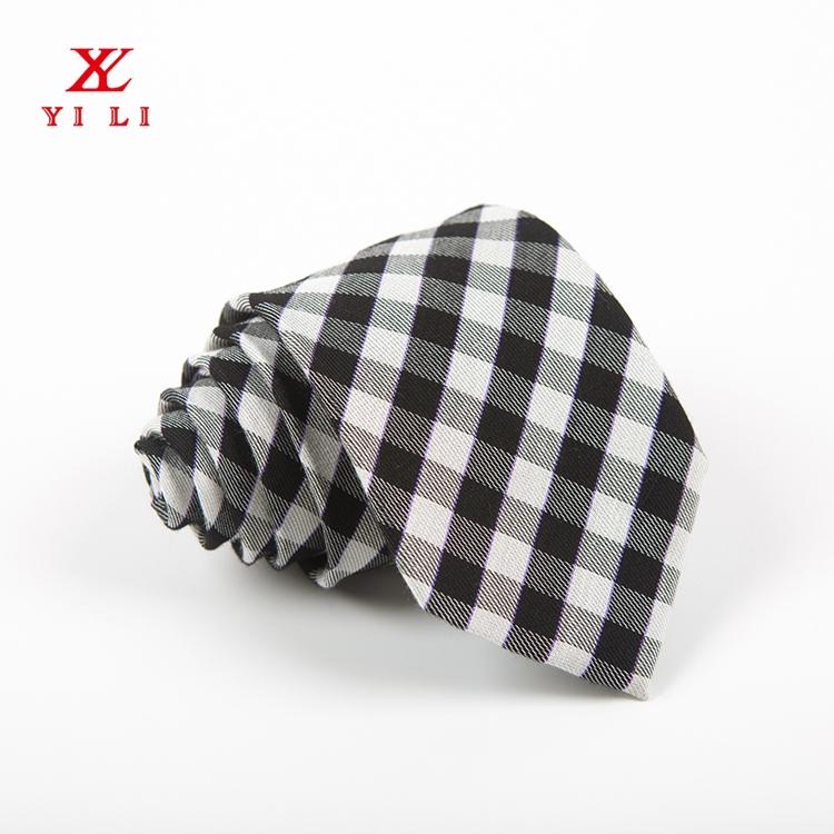嵊州厂商定制条纹经典休闲款男士领带